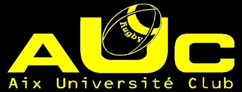 Icone Auc rugby